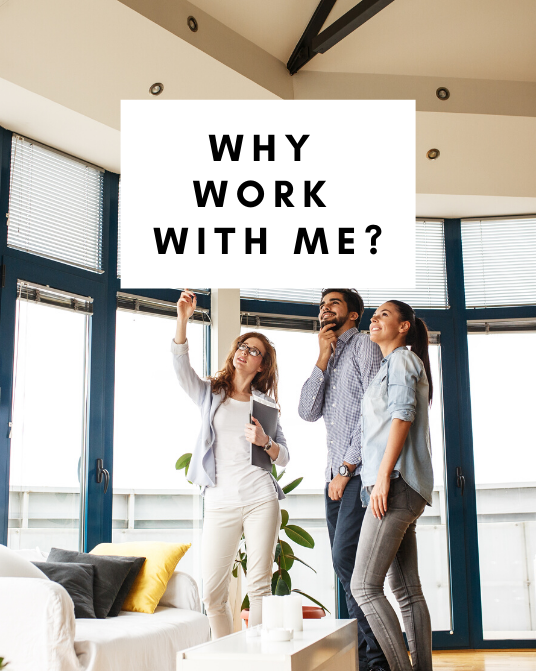 Why Work with Me? | Becca Hageman | Kansas City Homes
